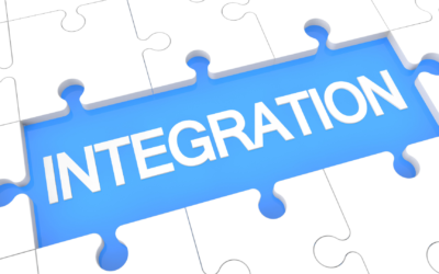 Flexible Workplace Integration